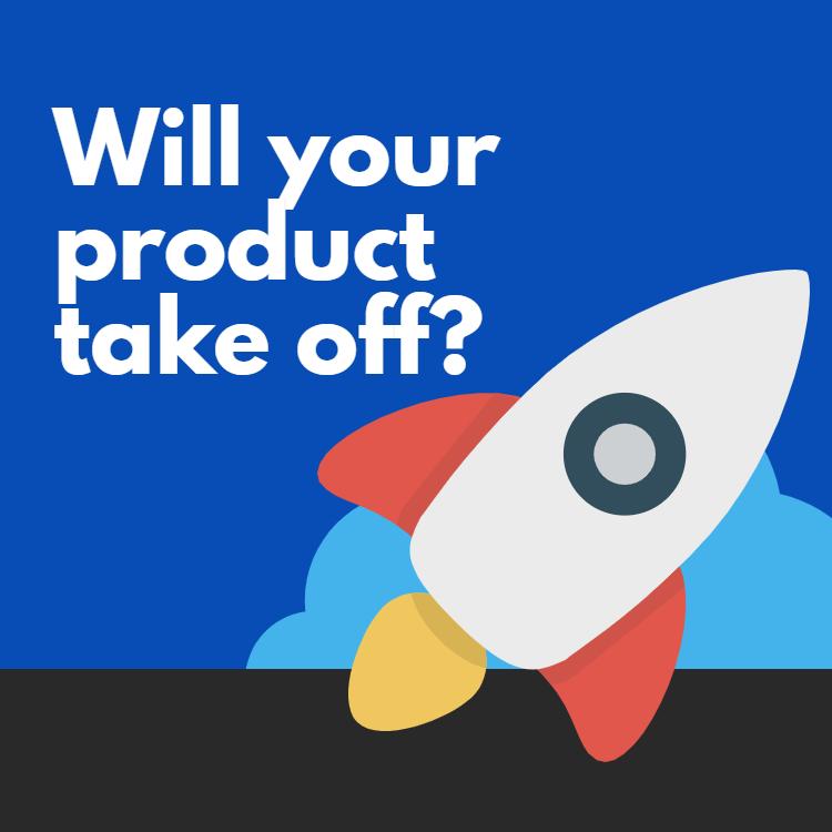 Product development take off