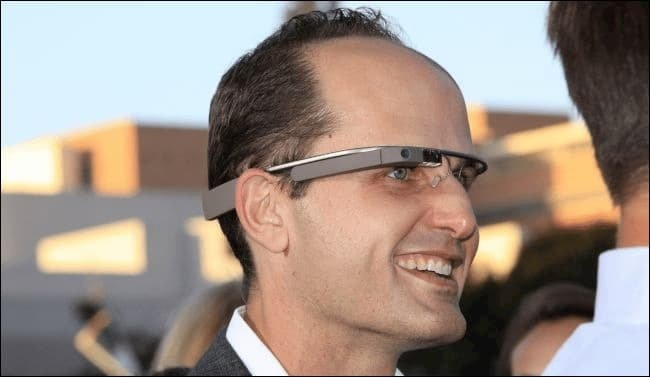 Product development process - Google Glass