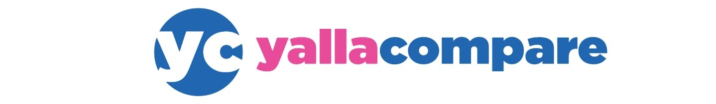 Yallacompare logo